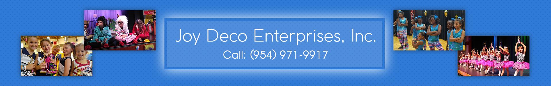 Joy Deco Enterprises